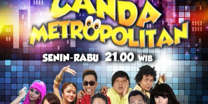 Acara Lawak Favorit September 2014