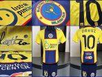 Tempat Pembuatan Jersey Futsal Terbaik di Jatinangor