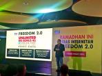 IM3 Ooredoo Memberi Kebebasan Internetan Freedom 2.0  di Ramadhan Tahun Ini 1