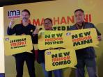 IM3 Ooredoo Memberi Kebebasan Internetan Freedom 2.0 di Ramadhan Tahun Ini