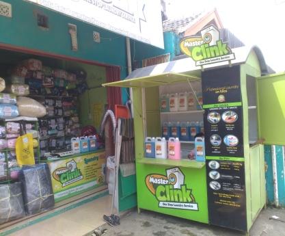 Lulusan FTIP Unpad ini, Kini Sukses Menjadi Pengusaha Laundry di Jatinangor