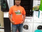 Sandhy Seven Nova – Owner MasterClink Laundry
