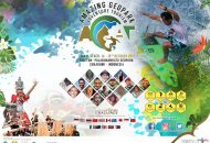 Surga Surfing di Ciletuh Gelar Festival Selancar Skala Dunia