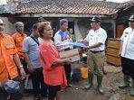 Bupati Sumedang Tinjau 5 Desa di Jatinangor yang Langganan Banjir