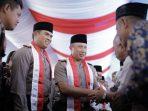 Deklarasi Anti Hoaks, Kapolda Jawa Barat Resmikan Komunitas Cyber Sumedang