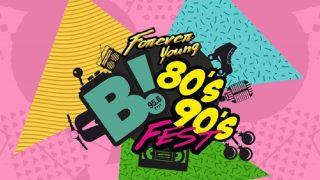 Forever Young Festival! Pesta Anak 80-90an Akan Segera Digelar di Bandung
