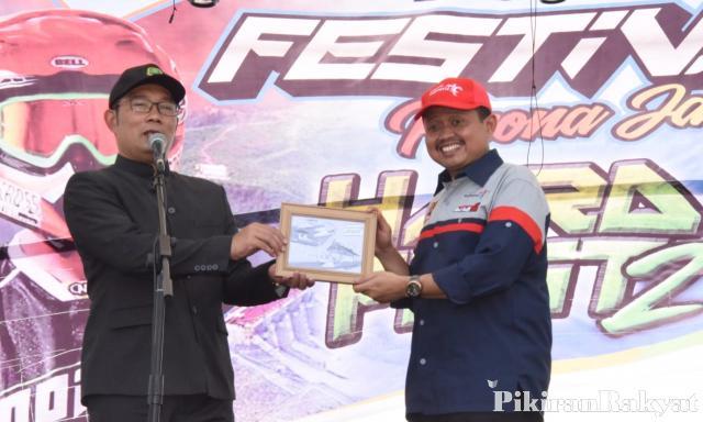 Ini Gagasan Ridwan Kamil untuk Kembangkan Pariwisata Jawa Barat