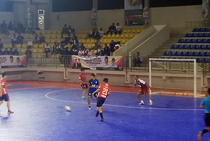 Futsal Competition Khusus Milenial Cari Bibit Muda