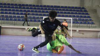 Kejurda Futsal Piala Gubernur Jawa Barat 2019 Resmi Dimulai