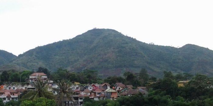 Cegah Bencana Alam, Lingkungan Gunung Geulis Akan Ditata