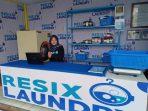 Usia Masih 23 Tahun, Sukses Rintis Usaha Laundry di Jatinangor (1)