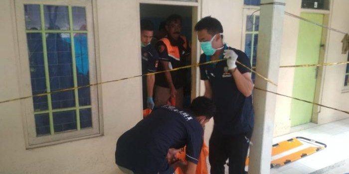 Sopir Pribadi Mahasiswa Unpad Ditemukan Tewas di Kamar Kos