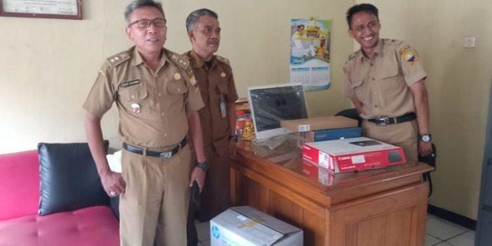 Kartu Keluarga Kini Bisa Dicetak di Kantor Kecamatan Jatinangor Sumedang