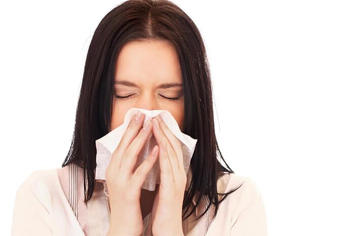 5 Tips Perkuat Daya Tahan Tubuh Agar Tak Kena Flu