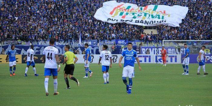 Arema FC Vs Persib, Maung Bandung Unggul Head-to-Head