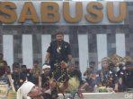 Sempat Mati Suri, Saung Budaya Sumedang Kembali Aktif