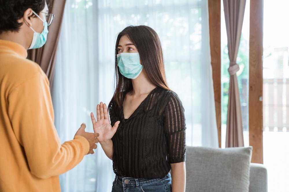 Cara Menjaga Kesehatan Tubuh Saat Virus Corona atau COVID-19 Agar Tidak Tertular