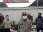 Corona Pandemik, Angka Kriminalitas di Sumedang Turun 30 Persen