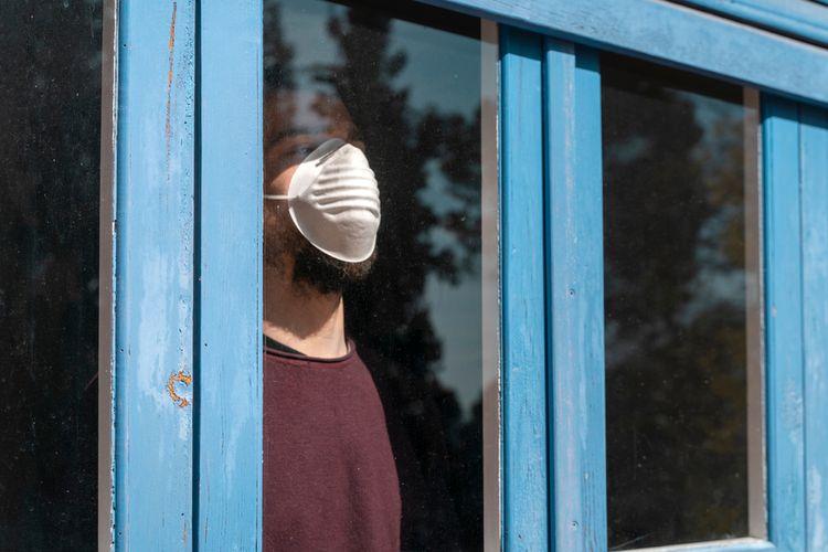 Nekat Mudik ke Sumedang Akan Langsung Diisolasi 14 Hari di Kampus Unpad