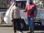 Cegah Covid-19, Wilayah Jatinangor Rutin Laksanakan Jumsih
