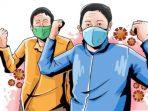 20 Pasien Covid-19 di Kabupaten Sumedang Dinyatakan Sembuh