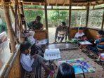 Jaga Kondusifitas Pendidikan Ditengah Pandemi, Brimob Jabar Jalin Sinergitas Dalam Program BRAIN