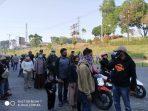 Minggu Depan Pedagang Pasar Kaget Jatinangor Harus Dirapid