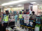 Operasi Yustisi, Polsek Jatinangor Sisir Supermarket