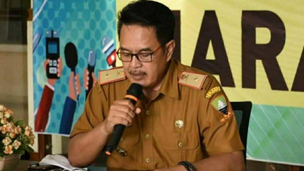 Update COVID-19 Sumedang: Tanjungsari Tambah 4, Pamulihan 3, Jatinangor 1