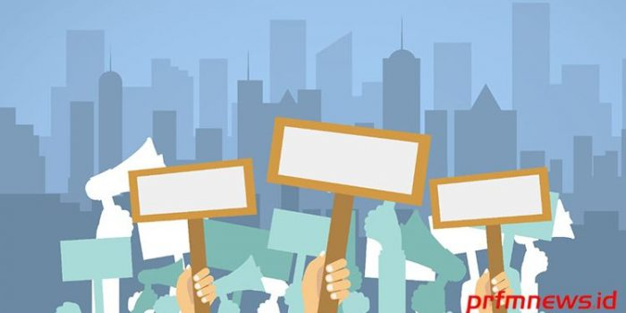 Hindari Kawasan Rancaekek-Cileunyi, Hari Ini Buruh Gelar Aksi Demo dan Long March Lagi