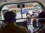 Ingin Memperpanjang Surat Izin Mengemudi (SIM) Berikut Jadwal SIM Keliling di Kab.Sumedang