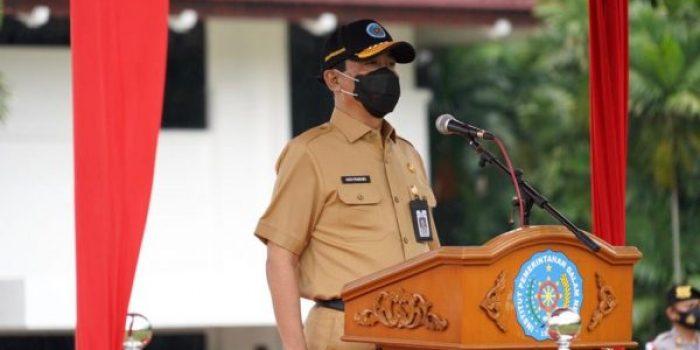 Rektor IPDN Tegaskan Kampus IPDN Steril dari Tindak Kekerasan