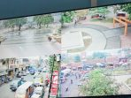 Sumedang Pasang CCTV, Tak Pakai Masker Bakal Langsung Ketahuan