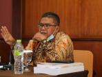 APBD 2021 Diharapkan Bisa Gambarkan Prioritas Kebutuhan Pemprov Dan Masyarakat