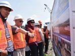 DPR Deadline Cisumdawu Selesai Desember 2021