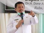 Dony: Persiapan Harus Benar Benar Matang, Maka Pilkades di Sumedang Bisa Dilaksanakan