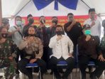 Hadiri Sosialisasi Pilkades, Wabup Sumedang Tekankan Prokes