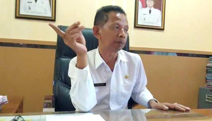 Inspektorat Kabupaten Sumedang Akan Panggil OPD Bermasalah