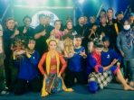 LS Sinar Pusaka Jatinangor Wakili Jabar di Ajang Gelar Budaya di Kep. Riau
