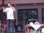 Mendagri RI Tito Karnavian Beri Kuliah Umum di Kampus IPDN Jatinangor