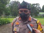 Polres Sumedang Siap Terjunkan Seluruh Personel untuk PAM Pilkades Serentak