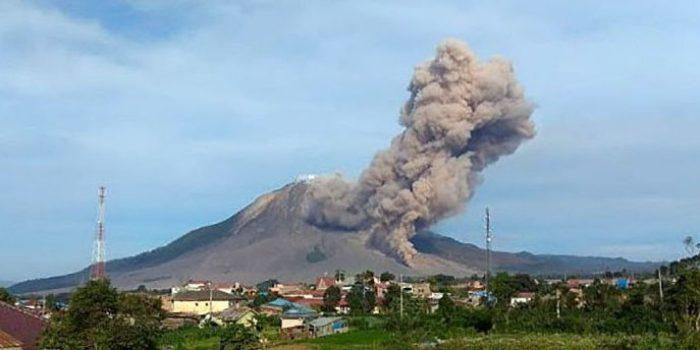 Khawatir Gunung Manglayang Meletus, Peneliti Unpad: Kalau Batuk Seperti Sinabung, Jatinangor Waspada