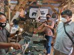 Kompol Marjuki Ingatkan Warga Sentra Senapan Angin di Cipacing Tak Tergoda Rakit Senjata Api
