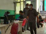 Di Jatinangor, Baru 520 Orang Divaksin