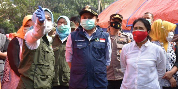 Korban Bencana Longsor Cimanggung Sumedang Masih Perlu Menunggu untuk Relokasi Terpusat