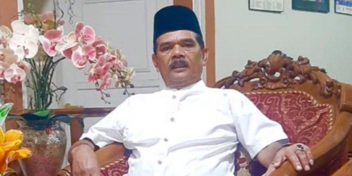 Mengenal Lebih Dekat Calon Kepala Desa Cikeruh Jatinangor, H Ade Rachmat